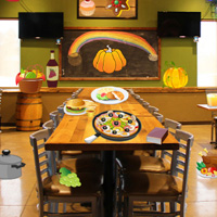 Free online flash games - Thanksgiving Day Objects game - chicksgames