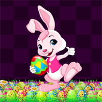 Free online flash games - Games2dress Easter Eggs Drift game - chicksgames