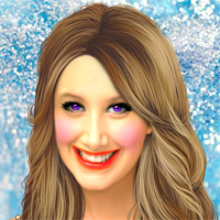 New Look of Ashley Tisdale