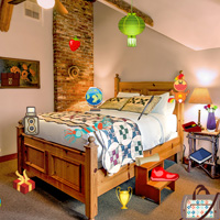Free online flash games - Lodge Room Hidden Objects game - chicksgames