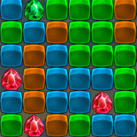 Free online flash games - Cube Crash 2 game - chicksgames