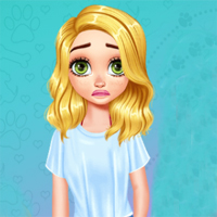 Free online flash games - Princesses Puppy Care game - chicksgames