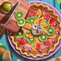 Pie Realife Cooking AgnesGames
