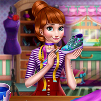 Fashion Shoes Designer Games2chicks Intruction Of Related Game Category New Games