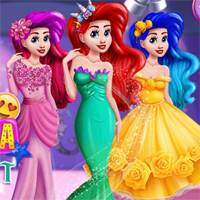 Free online flash games - Princess Fashionista In The Spotlight Cutezee game - chicksgames