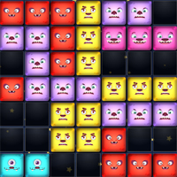 Free online flash games - Blocks Deluxe game - chicksgames