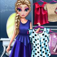 Free online flash games - Princess Trendy Outfits Click4Games game - chicksgames