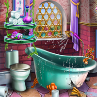 Free online flash games - Luxury Bath Design Sisigames game - chicksgames