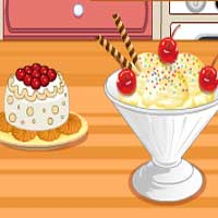 Cooking Frenzy Ice Cream Games2Girls