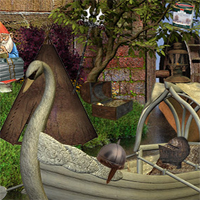 Free online flash games - The Well of Simarath game - chicksgames