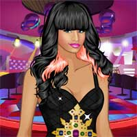 Nicki Minaj SweetyGame