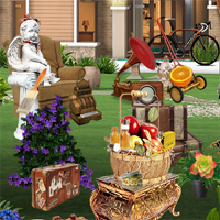 Free online flash games - A Thief on the Run game - chicksgames