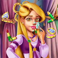 Free online flash games - Natalie Real Makeover Girlg game - chicksgames