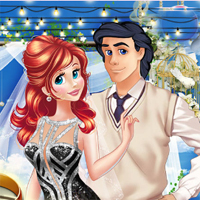 Free online flash games - Vintage Glam Double Wedding game - chicksgames