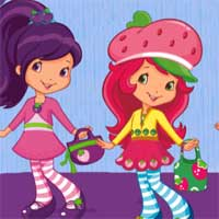 Free online flash games - Girls Fashion Performance game - chicksgames