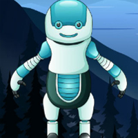 Free online flash games - Robot Connections game - chicksgames