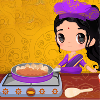 Free online flash games - Cutezee Baby Around The World India game - chicksgames