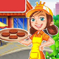 Free online flash games - Chocolate Shop game - chicksgames