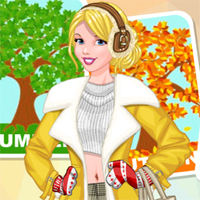 Free online flash games - Four Seasons Style Choice Freegamescasual game - chicksgames