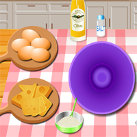 Free online flash games - Perfect Cake Master game - chicksgames