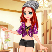 Free online flash games - Modern Kimono Design Dressupwho game - chicksgames