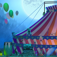 Free online flash games - Circus Adventures game - chicksgames