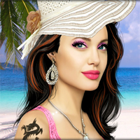 Free online flash games - Hollywood Hall of Fame 4 Titter game - chicksgames