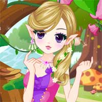 Free online flash games - Naughty Fairy Makeover GamesMiracle game - chicksgames